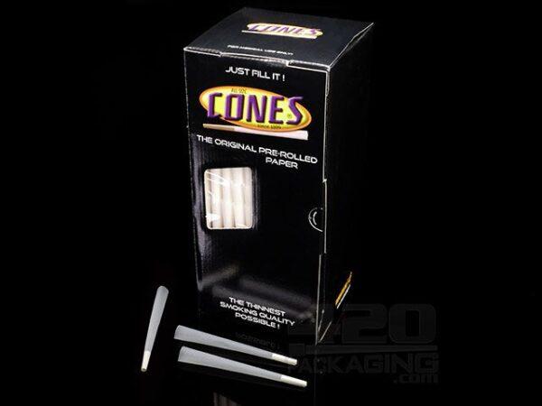 Smoke-Cones 140mm Bulk Box; Original