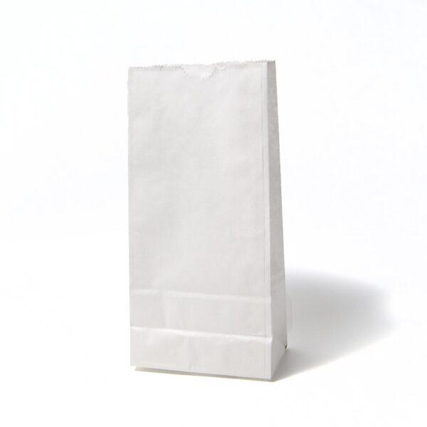 2# White Bags