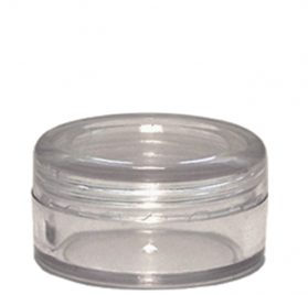 20ml Acrylic Container