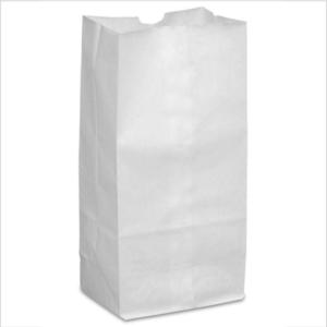 4# White Bag