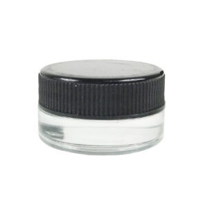 7ml Glass Jar – Standard