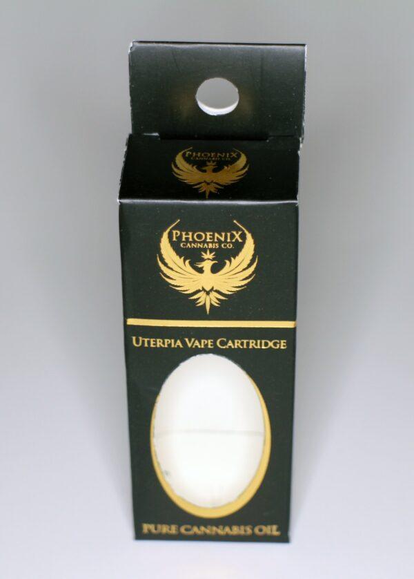 Custom Cartridge Box