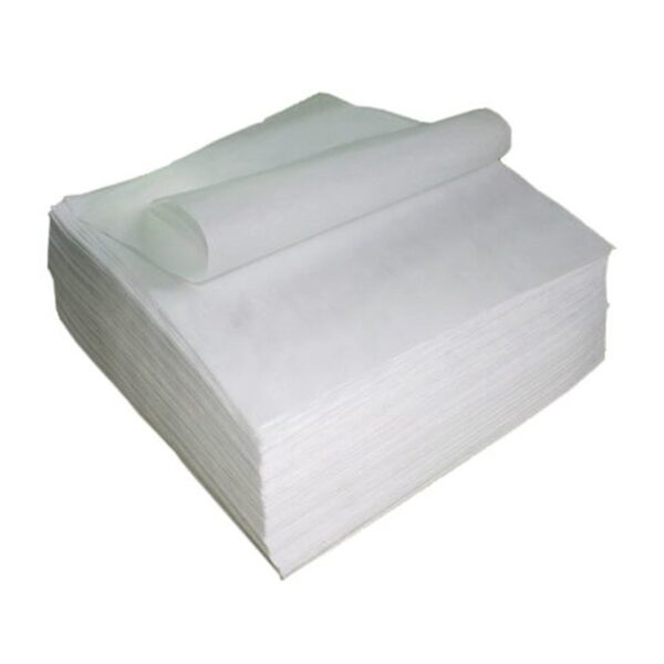 WraPure Silicone Treated Parchment Squares