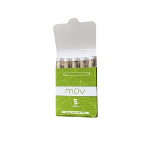 Custom 5-Pack Joint Pack