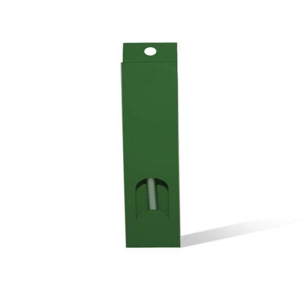 Custom Plastic Syringe Box