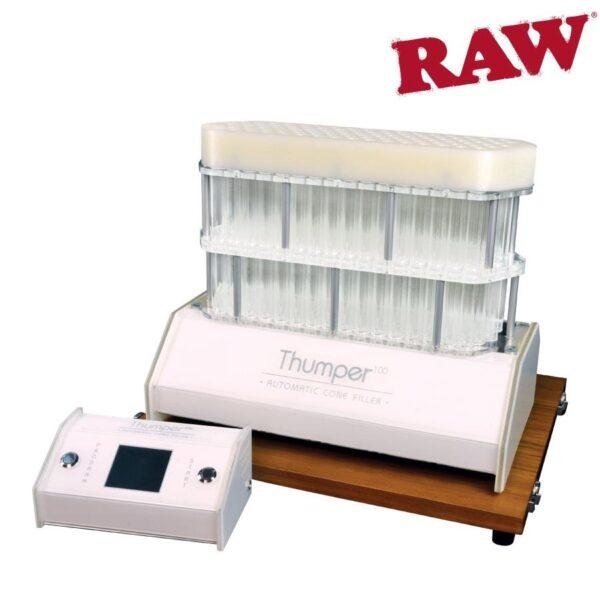 Raw Thumper Cone Filler