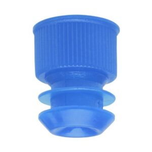Flange Lid for 0.5-gram Joint Tubes