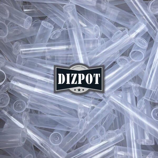 116mm Joint Tubes Pop Tops – Doob Tubes