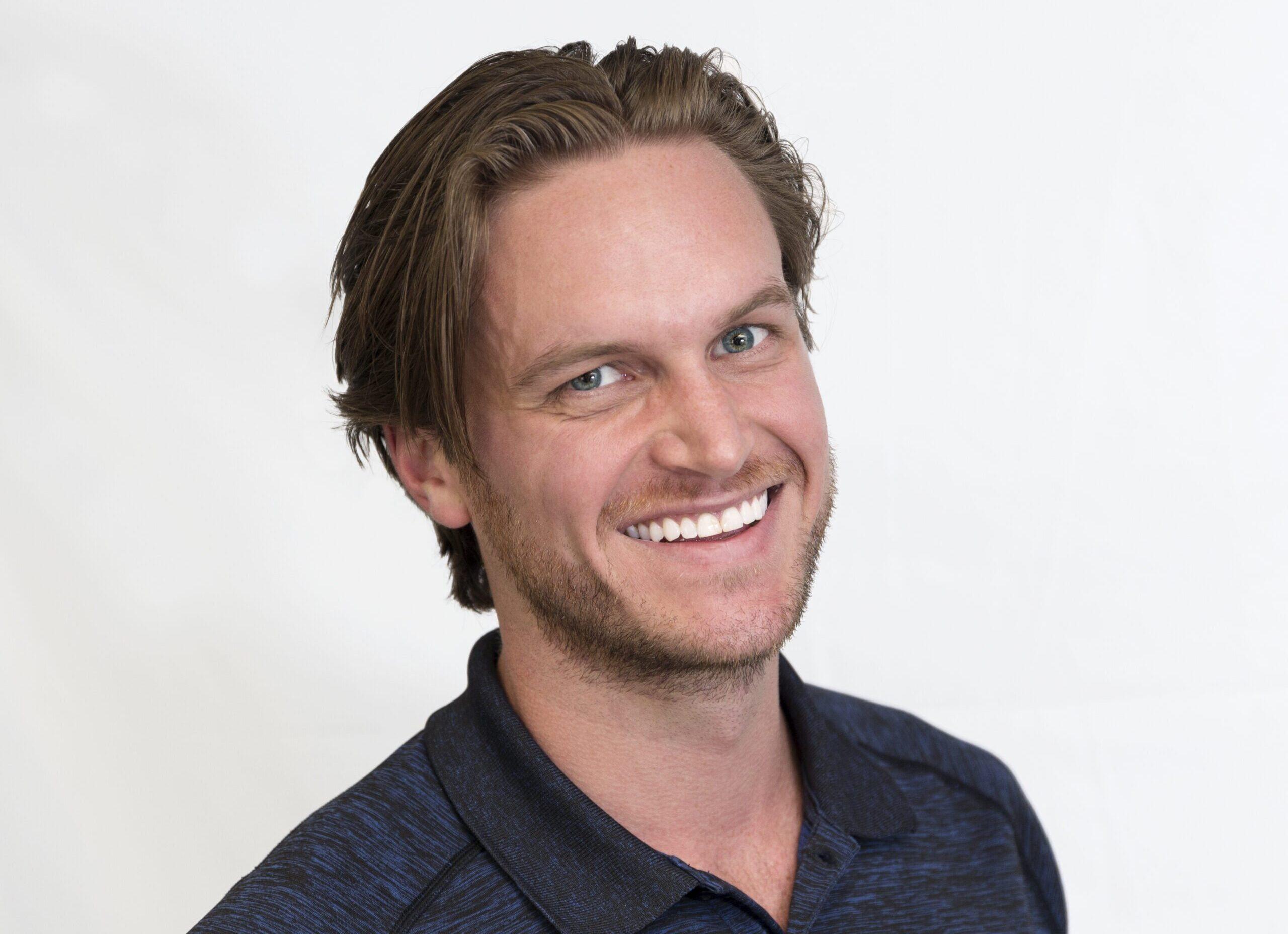 Sean Ritchie Headshot 1