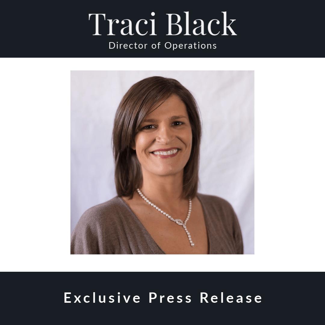 Traci Exclusive Press Release
